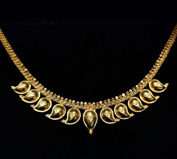 Coimbatore Necklace #1