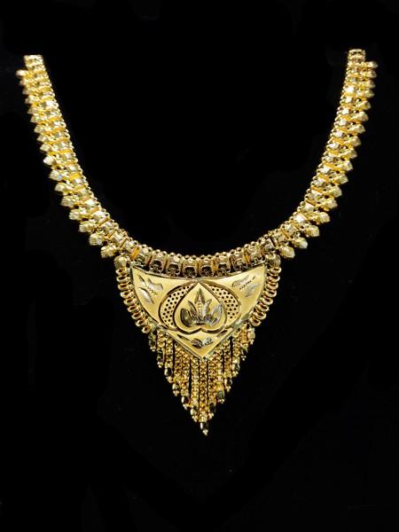 Bombay Fancy Necklace #14