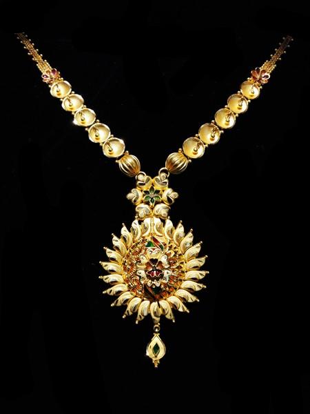 Coimbatore Necklace #16
