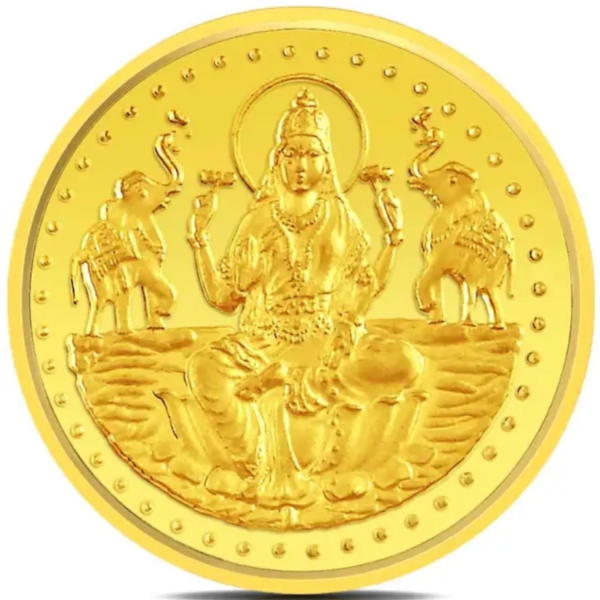 4gm gold coin 916